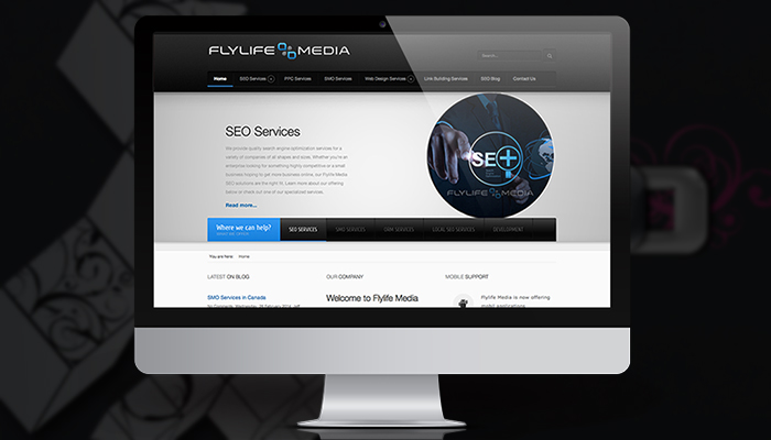 Flylife Media