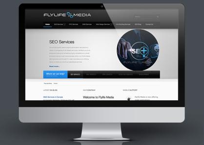 Flylifemedia.com Feature